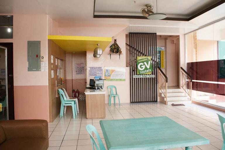 GV Hotel Sogod, Sogod