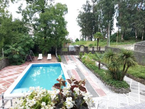 garden, Batumi