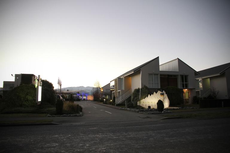 Brinkley Resort, Ashburton