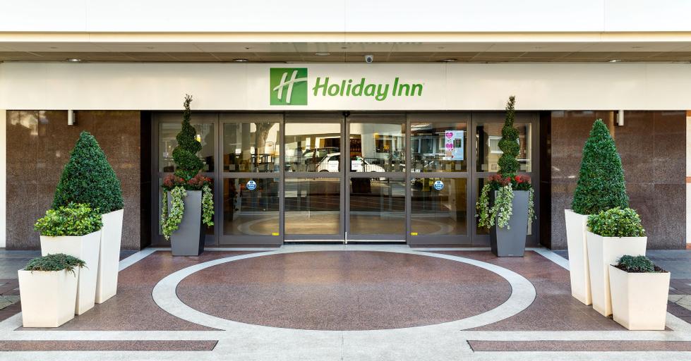 Holiday Inn London-Bloomsbury Hotel, London