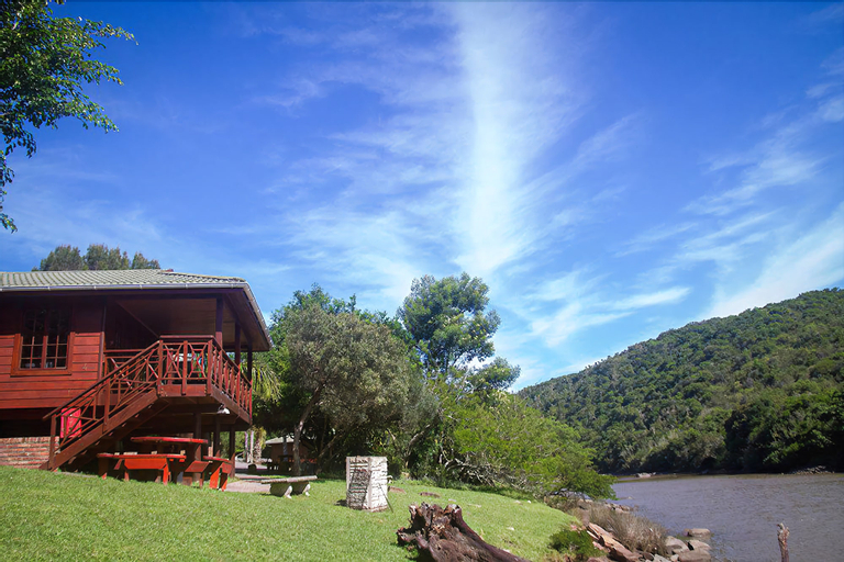 Areena Riverside Resort, Amathole