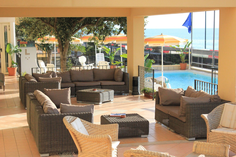 Lion's Hotel, Catanzaro