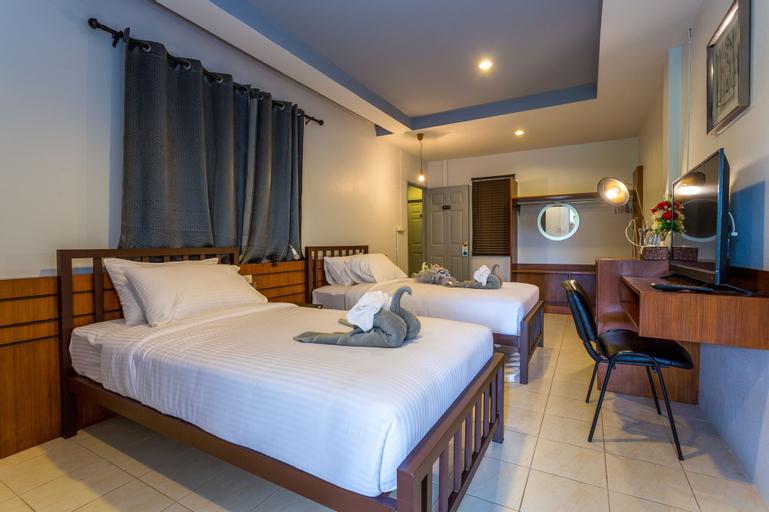 Khaolak Benzotel Hotel, Takua Pa