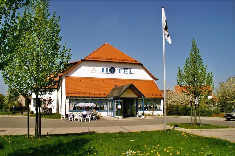 Apart Hotel Gera, Gera