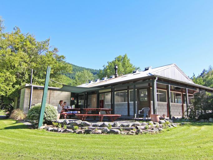 Alpine Adventure Holiday Park, Hurunui