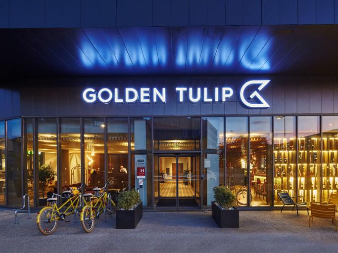 Golden Tulip Bordeaux Euratlantique, Gironde