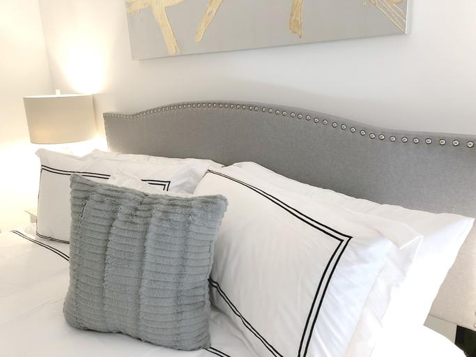 Relaxing One Bedroom Suite, Suffolk