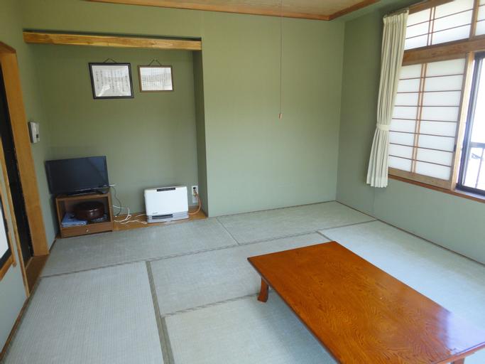 Guest House Yamanouchi, Yamanakako