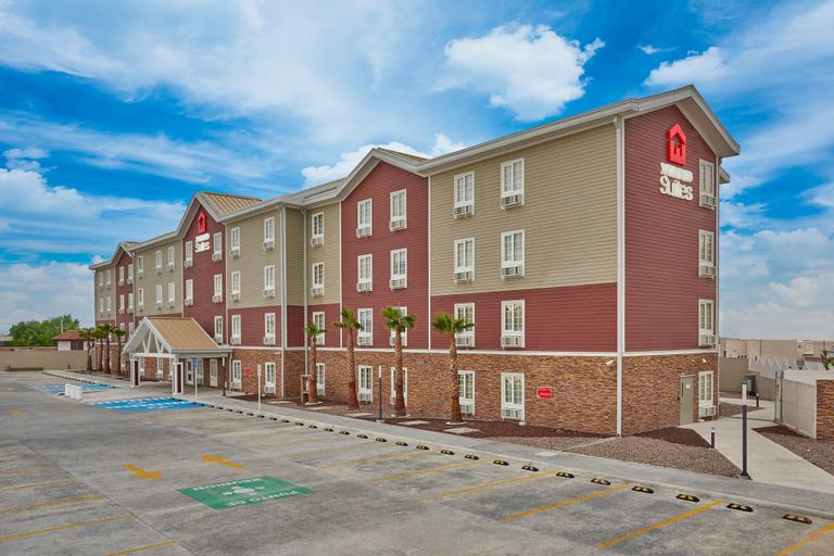Hotel Extended Suites Saltillo Galerías, Saltillo