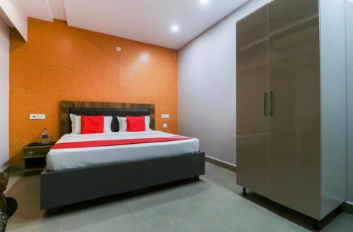 Hotel sagar villa, Karnal