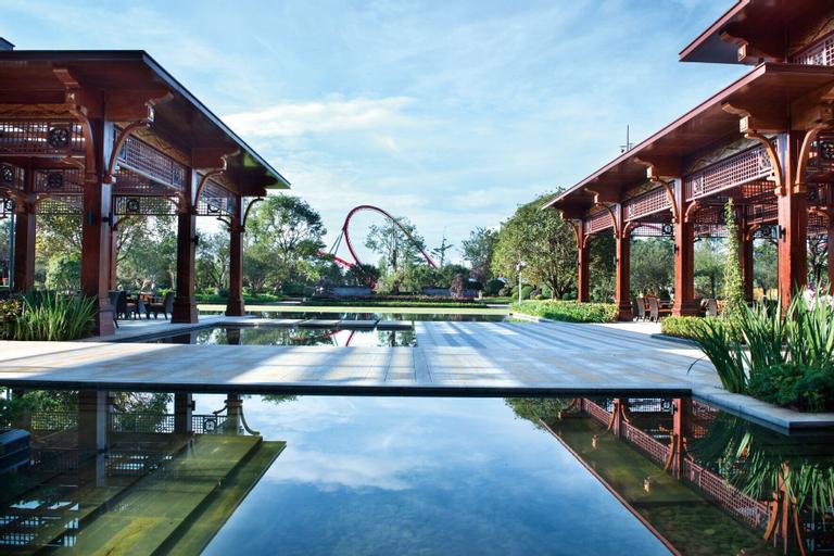 Crowne Plaza Kunming Ancient Dian Town, an IHG Hotel, Kunming