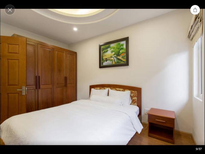 Palmo Service Apartment 1, Ba Đình