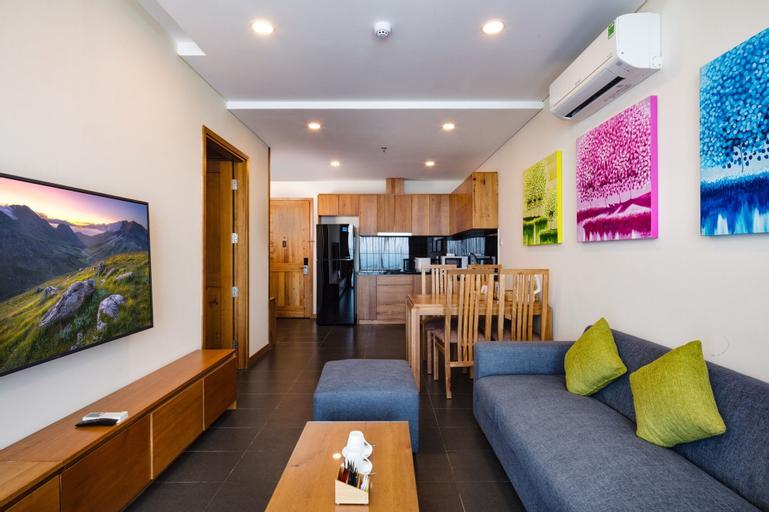 Holi Beach Apartments, Nha Trang
