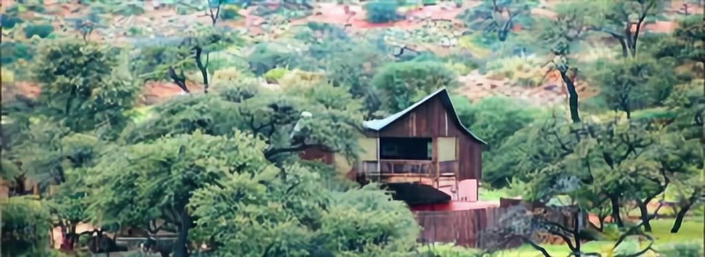 Camelthorn Kalahari Lodge, Mariental Rural