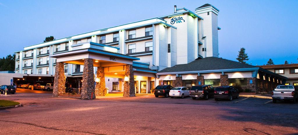 Shilo Inn Suites - Mammoth Lakes, Mono