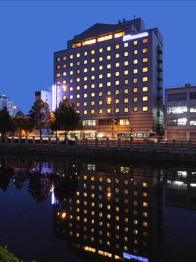 Tokyo Dai-ichi Hotel Matsuyama, Matsuyama