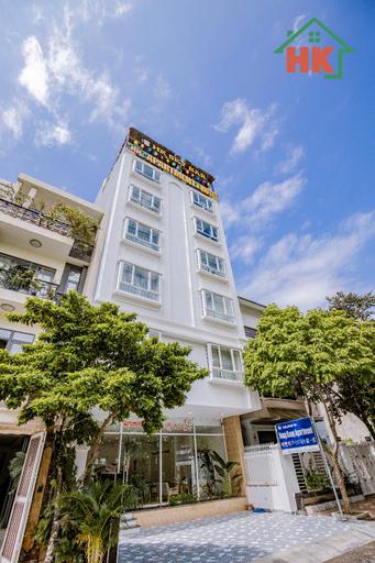 HK Apartment & Hotel, Hải An