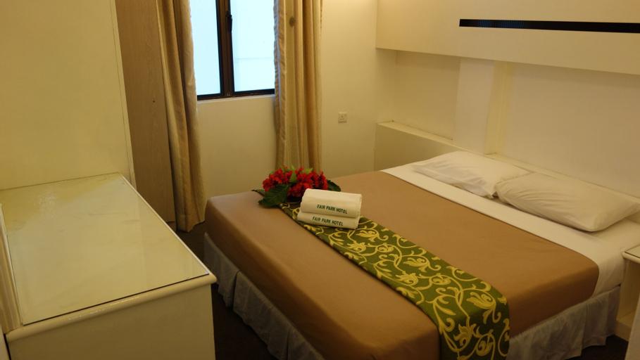 Fair Park Hotel Sdn Bhd, Kinta