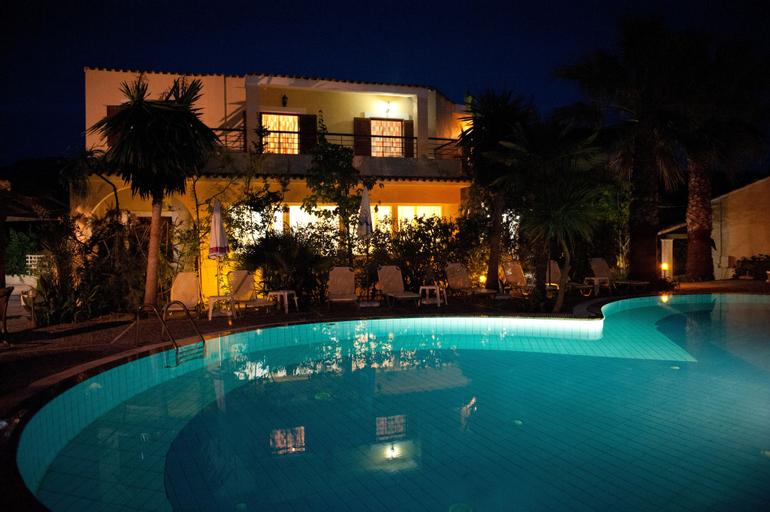 Ilena Hotel, Ionian Islands