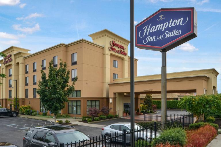 Hampton Inn & Suites Tacoma-Mall, Pierce