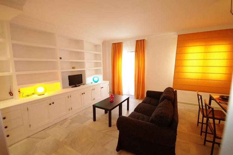 Livingtarifa - Dúplex con 4 dormitorios en el centro de Tarifa, Cádiz