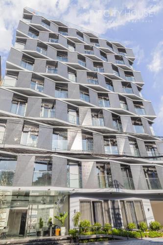 CityHouse - Kim Nguyen Apartment & Hotel, Phú Nhuận