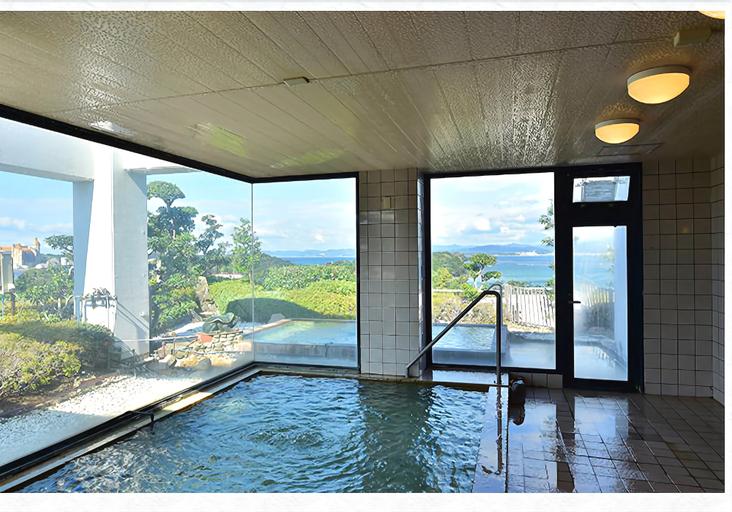 Hotel Sun Resort Shirahama, Shirahama