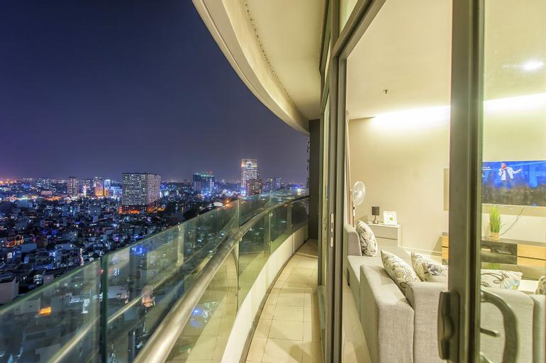 Saigon City View Apartment & Pool, Bình Thạnh