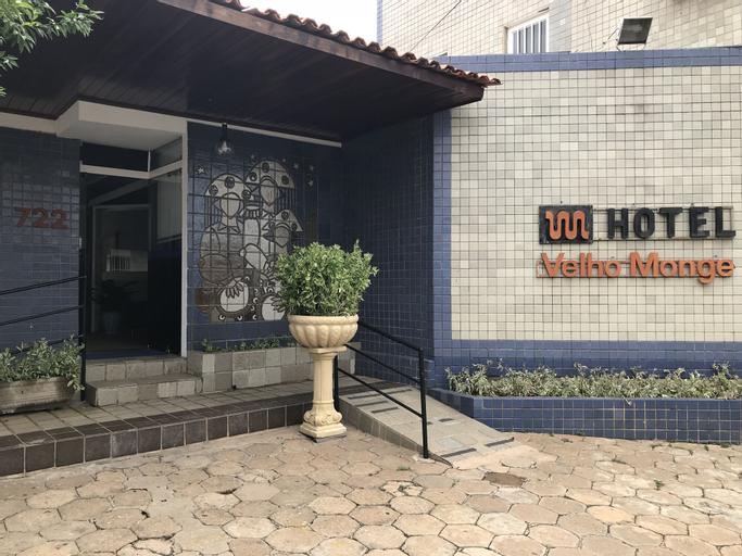 Hotel Velho Monge, Teresina