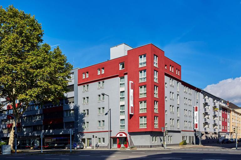 Ramada Mannheim, Mannheim