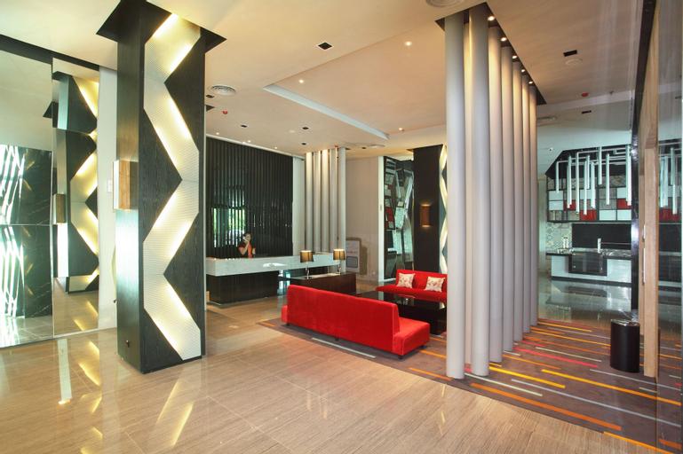Cabin Hotel Jakarta, North Jakarta