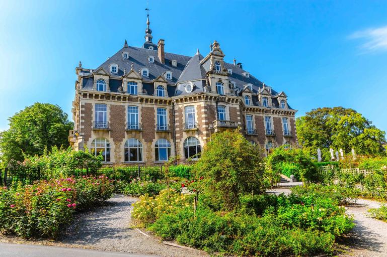 Château de Namur, Namur