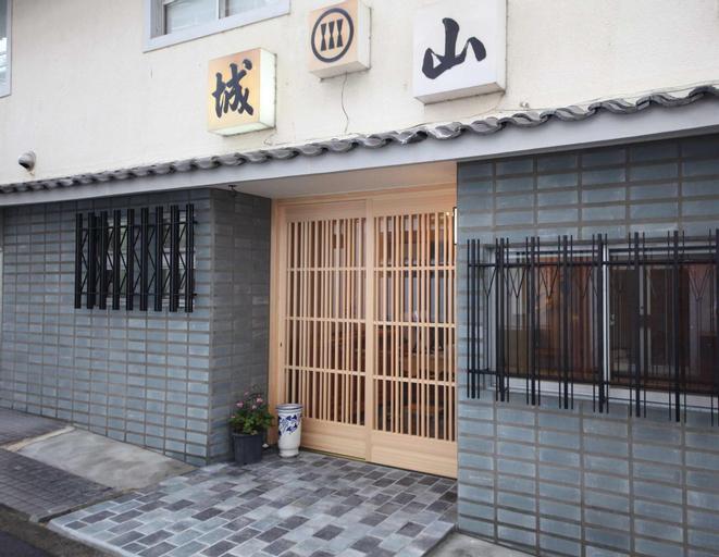 Shiroyama inn, Ikoma