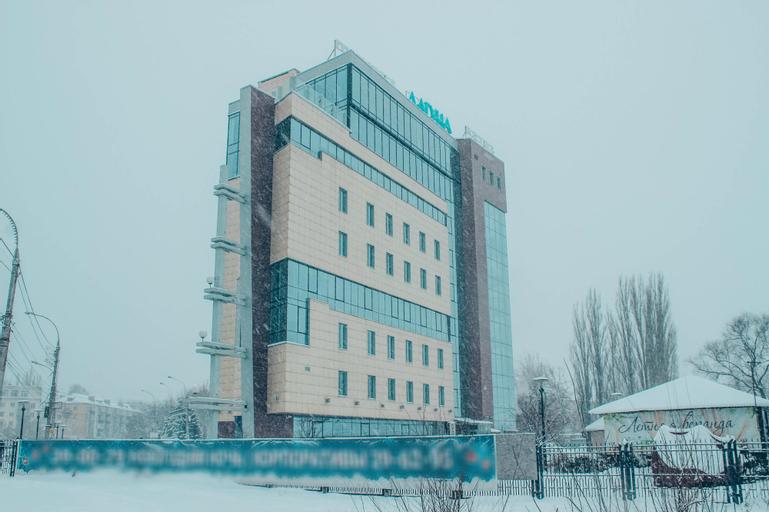 Hotel Laguna Lipetsk, Lipetsk