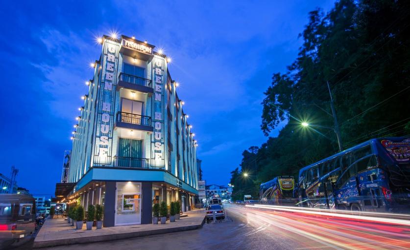 Green House Hotel, Muang Krabi