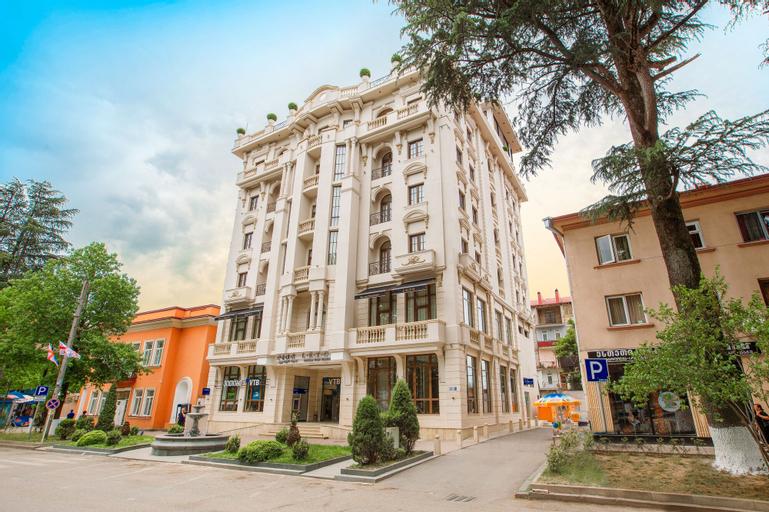 LETO Boutique Hotel, Zugdidi