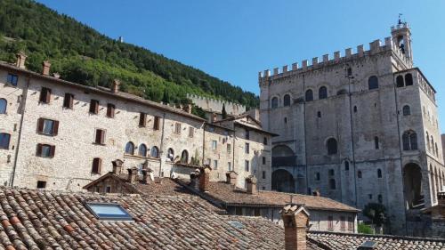 Residenza Via Baldassini, Perugia