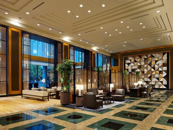Hotel The Celestine Tokyo Shiba, Minato