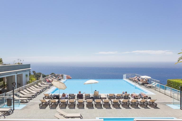 Pierre & Vacances Residence Costa Plana, Alpes-Maritimes