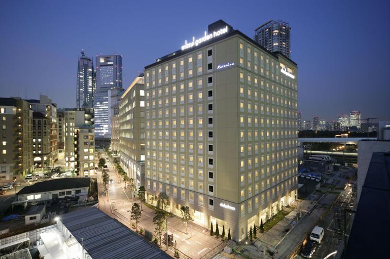 Mitsui Garden Hotel Shiodome Italia-gai, Minato