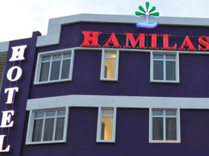 Hotel Hamilas, Kuala Lumpur