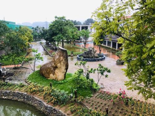 Bien Đong Complex, Thanh Sơn