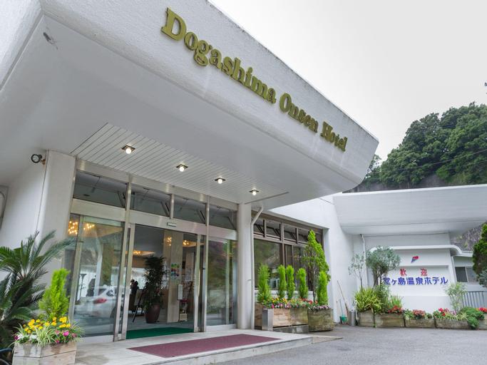 Dogashima Onsen Hotel, Nishiizu