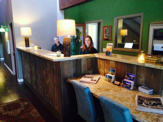 Postmarc Hotel and Spa Suites, El Dorado