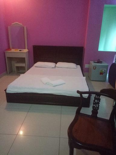 Hong Nhung Hotel, Bình Chánh