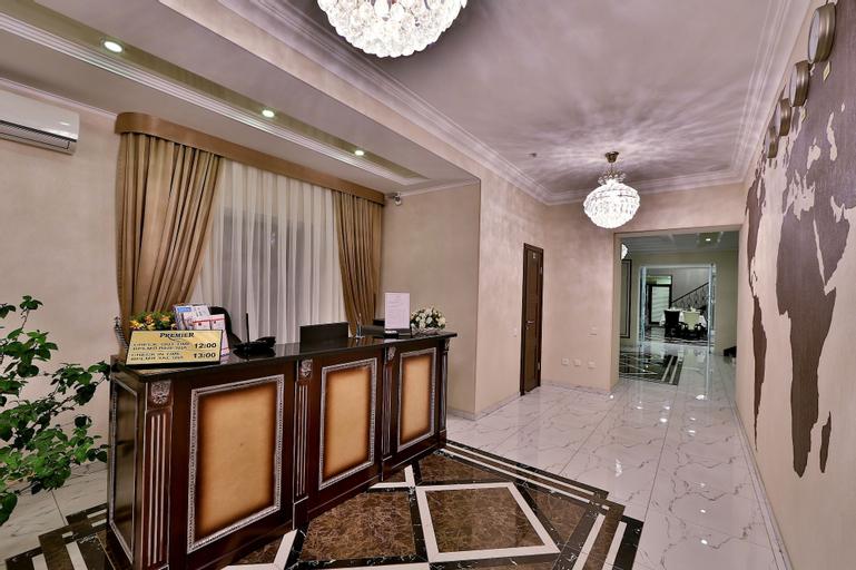 Hotel Premier, Biškek