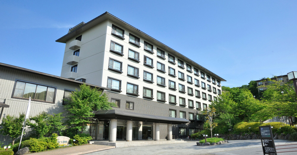 Resort Hotel Laforet Nasu, Nasu