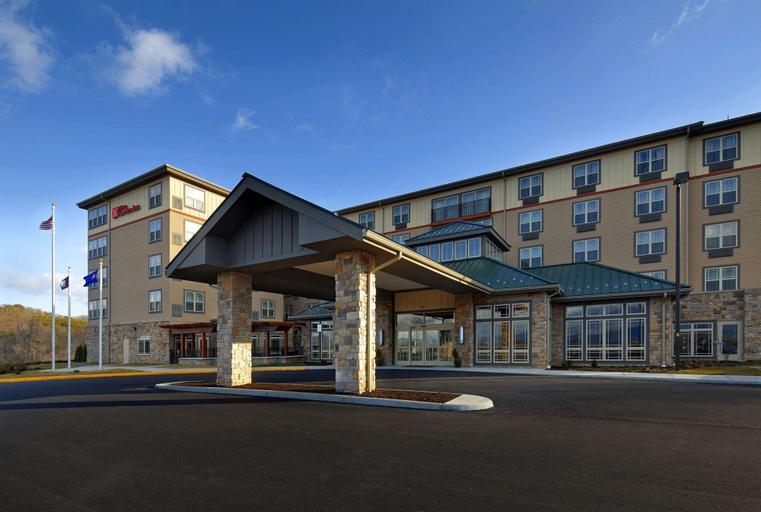 Hilton Garden Inn Roanoke, Roanoke