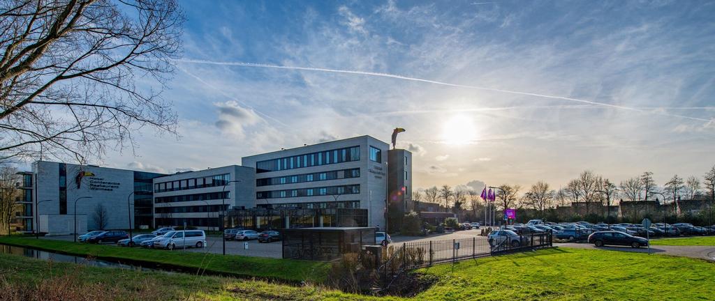 Van der Valk Hotel - Nieuwerkerk aan den Ijssel, Nieuwerkerk aan den IJssel