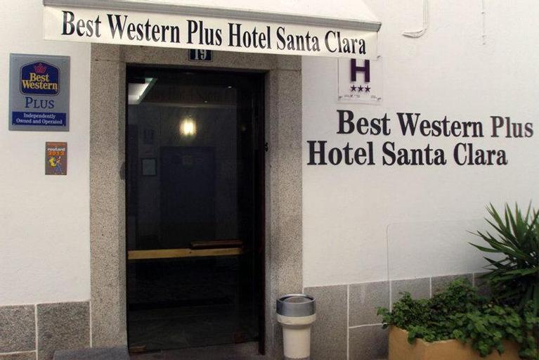 Stay Hotel Evora Centro, Évora